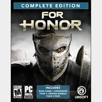For Honor® Complete Edition Xbox One Digital Code (US) - 𝓐𝓾𝓽𝓸 𝓓𝓮𝓵𝓲𝓿𝓮𝓻𝔂