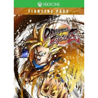 DRAGON BALL FIGHTERZ - FighterZ Pass Xbox One Digital Code (AR) - 𝓐𝓾𝓽𝓸 𝓓𝓮𝓵𝓲𝓿𝓮𝓻𝔂