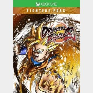 DRAGON BALL FIGHTERZ - FighterZ Pass Xbox One Digital Code (AR - Argentina) - 𝓐𝓾𝓽𝓸 𝓓𝓮𝓵𝓲𝓿𝓮𝓻𝔂