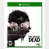 The Walking Dead: The Telltale Definitive Series Xbox One Digital Code (AR - Argentina) - 𝓐𝓾𝓽𝓸 𝓓𝓮𝓵𝓲𝓿𝓮𝓻𝔂