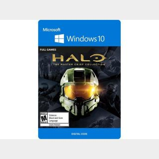 Halo: The Master Chief Collection Windows 10 PC Digital Code (AR - Argentina) - 𝓐𝓾𝓽𝓸 𝓓𝓮𝓵𝓲𝓿𝓮𝓻𝔂