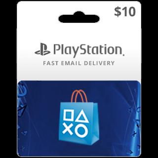 $10.00 PlayStation - US 𝓐𝓾𝓽𝓸 𝓓𝓮𝓵𝓲𝓿𝓮𝓻𝔂