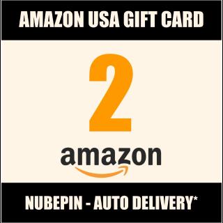 $2.00 Amazon US - 𝓐𝓾𝓽𝓸 𝓓𝓮𝓵𝓲𝓿𝓮𝓻𝔂