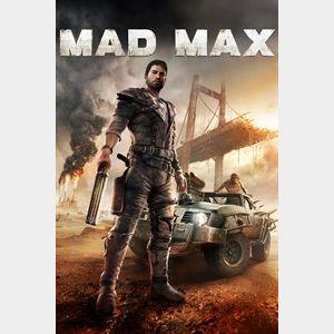Mad Max (AR - Argentina)