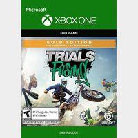 Trials® Rising - Digital Gold Edition Xbox One Digital Code (US) - 𝓐𝓾𝓽𝓸 𝓓𝓮𝓵𝓲𝓿𝓮𝓻𝔂