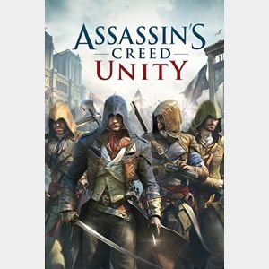 Assassin's Creed Triple Pack: Black Flag, Unity, Syndicate (AR - Argentina)