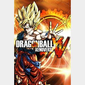 DRAGON BALL XENOVERSE (AR - Argentina)