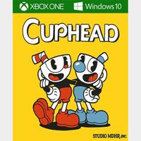 Cuphead Xbox One Digital and Windows 10 PC Code (AR - Argentina) - 𝓐𝓾𝓽𝓸 𝓓𝓮𝓵𝓲𝓿𝓮𝓻𝔂
