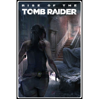 Rise of the Tomb Raider 20 Year Celebration Pack Xbox One and Windows 10 PC Digital Code (AR) - 𝓐𝓾𝓽𝓸 𝓓𝓮𝓵𝓲𝓿𝓮𝓻𝔂