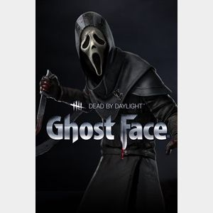 Dead by Daylight: Ghost Face® (US) - 𝓐𝓾𝓽𝓸 𝓓𝓮𝓵𝓲𝓿𝓮𝓻𝔂
