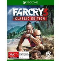 Far Cry® 3 Edición Classic Xbox One Digital Code (AR - Argentina) - 𝓐𝓾𝓽𝓸 𝓓𝓮𝓵𝓲𝓿𝓮𝓻𝔂