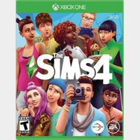 The Sims™ 4 Xbox One Digital Code (US) - 𝓐𝓾𝓽𝓸 𝓓𝓮𝓵𝓲𝓿𝓮𝓻𝔂