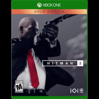 HITMAN™ 2 - Gold Edition Xbox One Digital Code (US) - 𝓐𝓾𝓽𝓸 𝓓𝓮𝓵𝓲𝓿𝓮𝓻𝔂