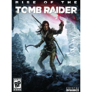 Rise of the Tomb Raider Xbox One and Windows 10 PC Digital Code (AR) - 𝓐𝓾𝓽𝓸 𝓓𝓮𝓵𝓲𝓿𝓮𝓻𝔂