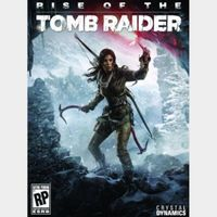 Rise of the Tomb Raider Xbox One and Windows 10 PC Digital Code (AR - Argentina) - 𝓐𝓾𝓽𝓸 𝓓𝓮𝓵𝓲𝓿𝓮𝓻𝔂