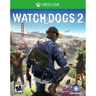Watch Dogs®2 Xbox One Digital Code (AR - Argentina) - 𝓐𝓾𝓽𝓸 𝓓𝓮𝓵𝓲𝓿𝓮𝓻𝔂