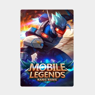 $1.00 Mobile Legends 56 Diamond (Global)