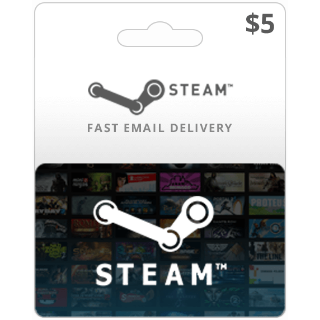 $5.00 Steam Global - 𝓐𝓾𝓽𝓸 𝓓𝓮𝓵𝓲𝓿𝓮𝓻𝔂