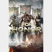 FOR HONOR™ Standard Edition Xbox One Digital Code (AR - Argentina) - 𝓐𝓾𝓽𝓸 𝓓𝓮𝓵𝓲𝓿𝓮𝓻𝔂