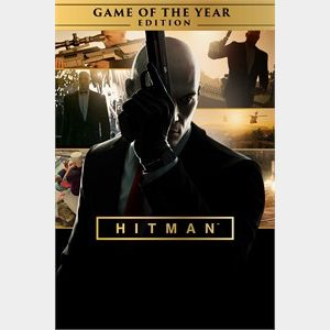 HITMAN™ - Game of the Year Edition (AR - Argentina)