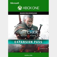 The Witcher 3: Wild Hunt Expansion Pass Xbox One Digital Code (AR - Argentina) - 𝓐𝓾𝓽𝓸 𝓓𝓮𝓵𝓲𝓿𝓮𝓻𝔂