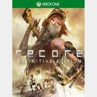 ReCore Definitive Edition Xbox One and Windows 10 PC Digital Code (AR - Argentina) - 𝓐𝓾𝓽𝓸 𝓓𝓮𝓵𝓲𝓿𝓮𝓻𝔂
