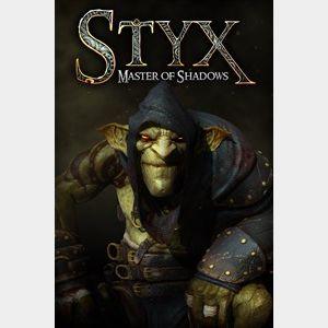 Styx: Master of Shadows (AR - Argentina)