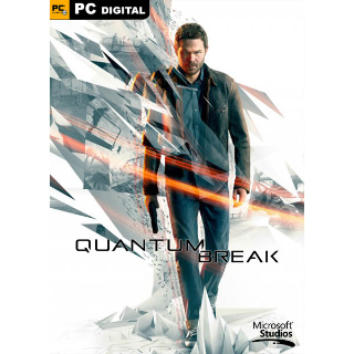 Quantum Break Windows 10 PC Digital Code (AR) - 𝓐𝓾𝓽𝓸 𝓓𝓮𝓵𝓲𝓿𝓮𝓻𝔂