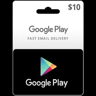 $10.00 Google Play (US) - 𝓐𝓾𝓽𝓸 𝓓𝓮𝓵𝓲𝓿𝓮𝓻𝔂