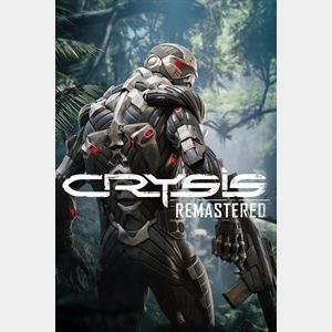 Crysis Remastered (AR - Argentina)