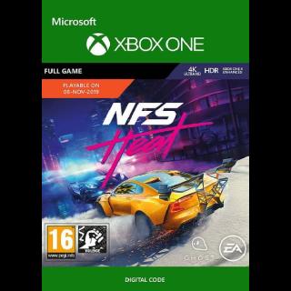 Need for Speed™ Heat Xbox One Digital Code (AR) - 𝓐𝓾𝓽𝓸 𝓓𝓮𝓵𝓲𝓿𝓮𝓻𝔂
