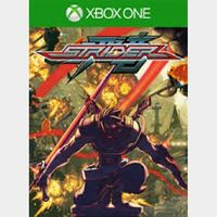 Strider Xbox One Digital Code (US) - 𝓐𝓾𝓽𝓸 𝓓𝓮𝓵𝓲𝓿𝓮𝓻𝔂