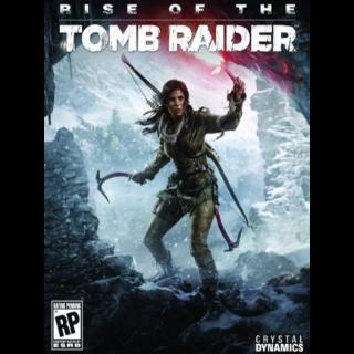 Rise of the Tomb Raider Windows 10 PC Digital Code (AR) - 𝓐𝓾𝓽𝓸 𝓓𝓮𝓵𝓲𝓿𝓮𝓻𝔂