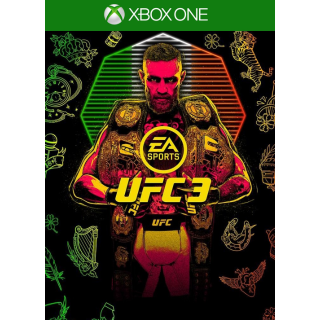 EA SPORTS™ UFC® 3 Xbox One Digital Code (US) - 𝓐𝓾𝓽𝓸 𝓓𝓮𝓵𝓲𝓿𝓮𝓻𝔂