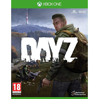 DayZ Xbox One and Xbox One X Enhanced Digital Code (AR) - 𝓐𝓾𝓽𝓸 𝓓𝓮𝓵𝓲𝓿𝓮𝓻𝔂