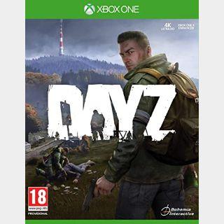 DayZ Xbox One Digital Code (AR - Argentina) - 𝓐𝓾𝓽𝓸 𝓓𝓮𝓵𝓲𝓿𝓮𝓻𝔂