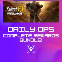 Other | DAILY OPS REWARD BUNDLE