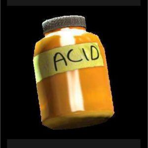 Junk | 5k acid USA