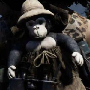 Plan | gorilla backpack plan US