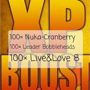 Aid | XP BOOST XBOX usa