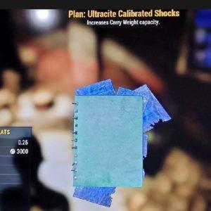 Plan | calibrated Ultracite