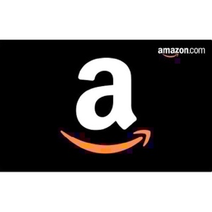 $100.00 Amazon (FAST-delivery)