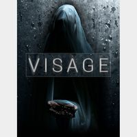 Visage Xbox Live Global Key/ Code - Instant delivery