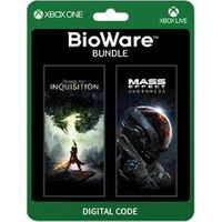 The BioWare Bundle - Xbox One Key/ Code Europe - Instant delivery
