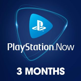 PlayStation Now 3 Months - PSN - United States/ North America CD Key/ Code - Instant delivery