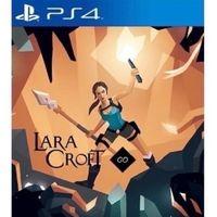 Lara Croft GO PS4 US key - Instant delivery