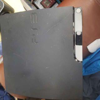PS3 Slim 500gb Console Bundle w/ 20+ Games