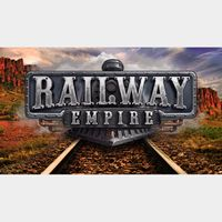 Railway Empire [GLOBAL STEAM KEY]
