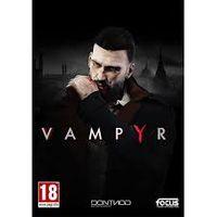 Vampyr / Global Steam Key