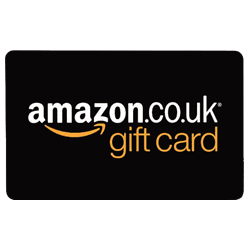 Gift Card amazon UK £7,00